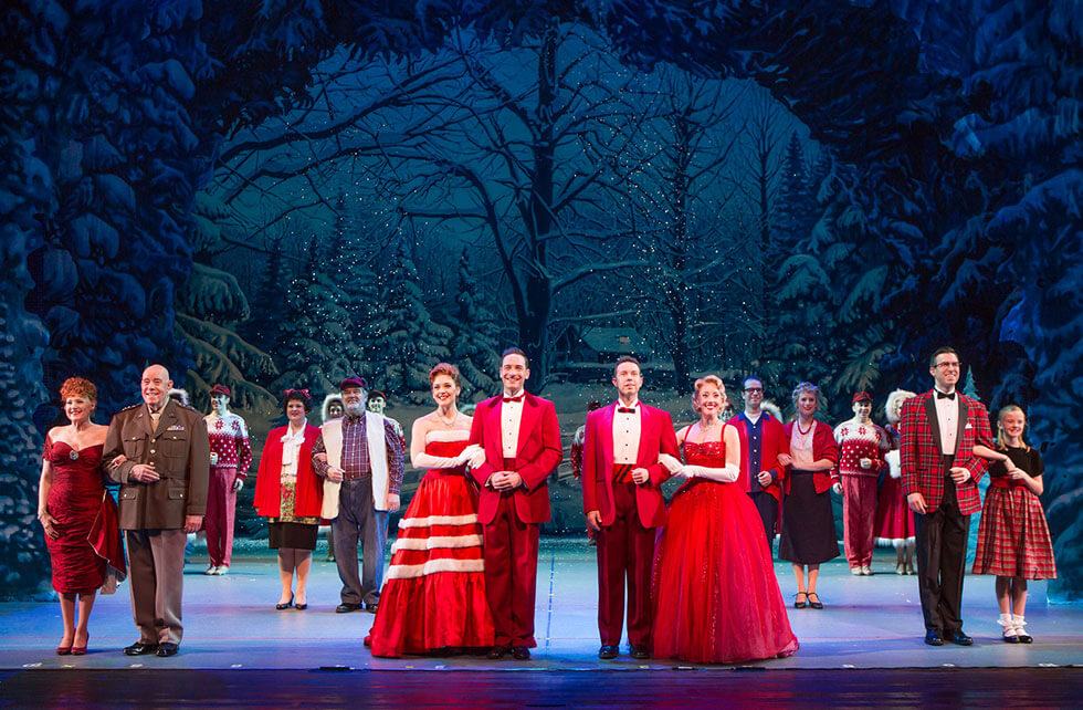 Bass Performance Hall - Official Website | White Christmas