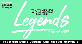 An Evening With Kenny Loggins and Michael McDonald