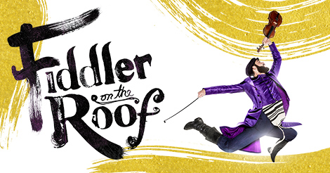 Bass Performance Hall Official Website Fiddler On The Roof