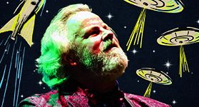 Robert Earl Keen's Countdown to Christmas