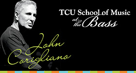 The Music of John Corigliano